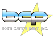 Bob's Custom Paint & Restoration